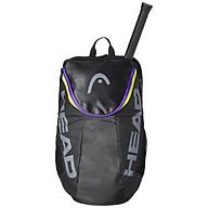 Balo Tennis Head Tour Team Backpack Bag Black thumbnail