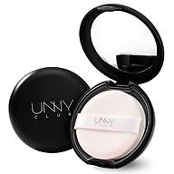 Phấn phủ kiềm dầu dạng nén Unny Club Full Cover Pore Pact 5g (mẫu mới) - thương hiệu Unny Club thumbnail