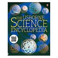 Usborne Science Encyclopedia, reduced edn thumbnail