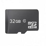 Thẻ nhớ 32G 10 tốc độ cao SDHC chuẩn Dung lượng thumbnail