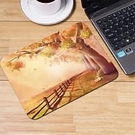 Lót chuột máy tính GuBag, laptop văn phòng, gaming kích thước tiêu chuẩn cao cấp, giá tốt, độ bền cao, hình ảnh đẹp thumbnail