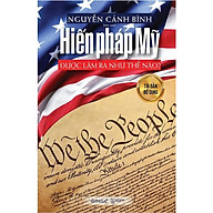 Sách - Hiến pháp Mỹ được làm ra như thế nào thumbnail