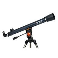 Kính thiên văn Celestron AstroMaster 70f900AZ-Hàng chính hãng thumbnail