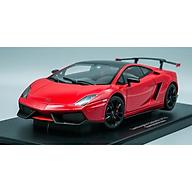 Xe Mô Hình Lamborghini Gallardo Lp570 Supertrofeo Stradale 1 18 Autoart - 74691aa2 (Đỏ) thumbnail