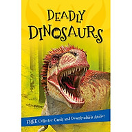 It S All About... Deadly Dinosaurs thumbnail