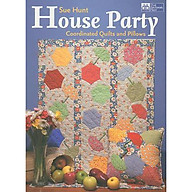 House Party Coordinated Quilts and Pillows thumbnail