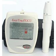 Máy đo đường huyết 3 trong 1 Rossmax Easy Touch GCU ET322 thumbnail