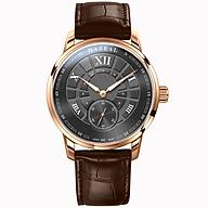 Đồng hồ nam HAZEAL H1323-2 chính hãng Thụy Sỹ thumbnail