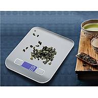 Cân điện tử nhà bếp 5kg 1g cao cấp V2012 thumbnail