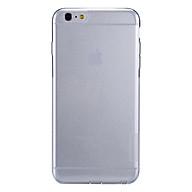 Ốp Lưng Dẻo iPhone 6 Plus iPhone 6S Plus Nillkin - Trong Suốt - Hàng Chính Hãng thumbnail