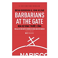 Bọn Rợ Rình Trước Cổng Mua Lại Có Đòn Bẩy Và Thương Vụ Đình Đám RJR Nabisco thumbnail