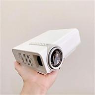Máy Chiếu Mini Thông Minh LED HD YG530 Kết Nối Wifi - Hàng Nhập Khẩu - Giao Màu Ngẫu Nhiên thumbnail