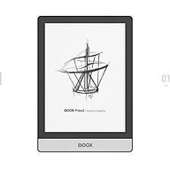 Máy Đọc Sách Onyx Boox Poke 2 - Hàng Chính Hãng thumbnail
