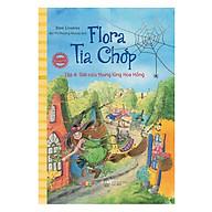 Flora Tia Chớp - Tập 4 Giải Cứu Thung Lũng Hoa Hồng thumbnail