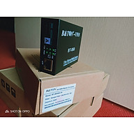 Chuyển đổi quang điện 1 sợi B&TON Multi mode 10 100M mã BT-950MM-2A khoảng cách 2Km. Hàng chính hãng thumbnail