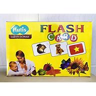 Thẻ Học Thông Minh Flashcard Song Ngữ Cho Bé thumbnail