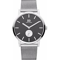 Đồng hồ Nam Danish Design dây thép không gỉ 39mm - IQ63Q1219 thumbnail