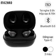Tai nghe Bluetooth True Wireless Mozard TS11 mini - Hàng chính hãng thumbnail