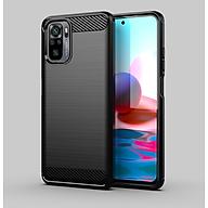 Ốp lưng chống sốc dành cho Xiaomi Redmi Note 10 5G Silicon hàng chính hãng Rugged Shield cao cấp - Hàng Nhập Khẩu thumbnail