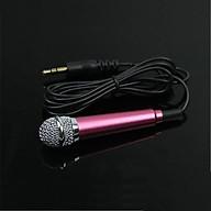 Micro hát karaoke trên điện thoại mini DT 309 - Hàng Nhập Khẩu (Giao Màu Ngẫu Nhiên) thumbnail