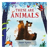 These Are Animals thumbnail
