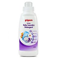 Nước giặt quần áo trẻ em Pigeon chai 500ml thumbnail