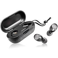 Tai nghe True Wireless Lypertek Pureplay Z3 - Pin khủng 70 giờ, Sạc không dây, Bluetooth 5.2 có apt-X, Chống nước IPX7, Micro chống ồn CVC 8.0, Xuyên âm - Hàng Chính Hãng thumbnail
