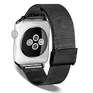 Dây Đeo Dành Cho Apple Watch Thép Không Gỉ Cao Cấp Nam Nữ Watchband for Apple Watch YE-014 thumbnail