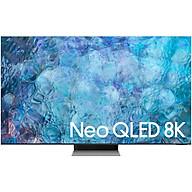 Smart Tivi Neo QLED Samsung 8K 85 inch QA85QN900A Mới 2021 thumbnail