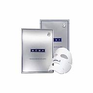 Hộp 6 mặt nạ trắng da - chống lão hóa - ngăn ngừa mụn - tái tạo - phục hồi da cao cấp dạng kem M.C.M.H Premium Cream Facial thumbnail