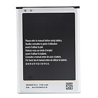 Pin dành cho Samsung Note 2 (3100mAh) - Hàng Nhập Khẩu thumbnail