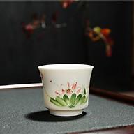 Chén uống trà Cảnh Đức Trấn sm 003 thumbnail