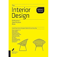 Interior Design Reference & Specification Book thumbnail