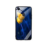 Ốp Lưng Kính Cường Lực cho điện thoại Oppo F7 - Tulip 03 thumbnail