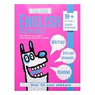 Help With Homework 9+ English Essentials thumbnail