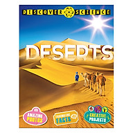Discover Science Deserts thumbnail