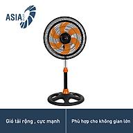 Quạt turbo ASIAvina - Quạt lửng turbo ASIAvina ATB1601 - Hàng chính hãng thumbnail