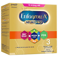 Sữa bột Enfagrow A+ Neuropro 3 2.2kg cho trẻ từ 1 3 tuổi (Bao bì mới) thumbnail