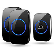 Chuông cửa không dây siêu thông minh cho mọi gia đình thumbnail