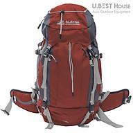 Balo leo núi- Alayna-40 Lít- Màu Đỏ thumbnail