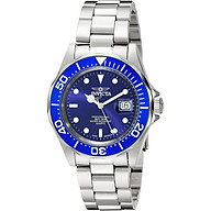 Invicta Men s 9308 Pro Diver Stainless Steel Bracelet Watch thumbnail