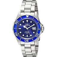 Invicta Men s 9308 Pro Diver Stainless Steel Bracelet Watch thumbnail