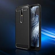 Ốp lưng chống sốc cho Nokia 4.2 hiệu Likgus (chống va đập, chống vân tay) - Hàng nhập khẩu thumbnail