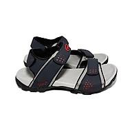 Giày Sandal Teramo quai ngang nam - TRM22 xanh đen thumbnail