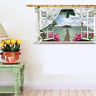 decal dán tường cửa sổ rẽ nước sk9020f thumbnail