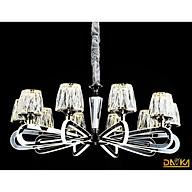 Đèn chùm trang trí pha lê cao cấp DCBG0010A thumbnail
