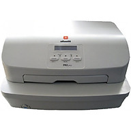Máy In Kim In sổ Olivetti PR2 Plus màu trắng - Hàng chính hãng thumbnail