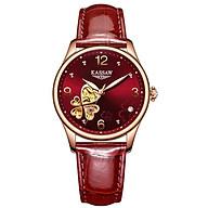 Đồng hồ nữ chính hãng KASSAW K910-3 thumbnail