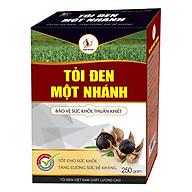 Bộ 2 Hộp Thực Phẩm Chức Năng Tỏi Đen Một Nhánh Tỏi Đen Việt Nam (250g Hộp) thumbnail