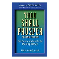 Thou Shall Prosper Ten Commandments For Making Money thumbnail